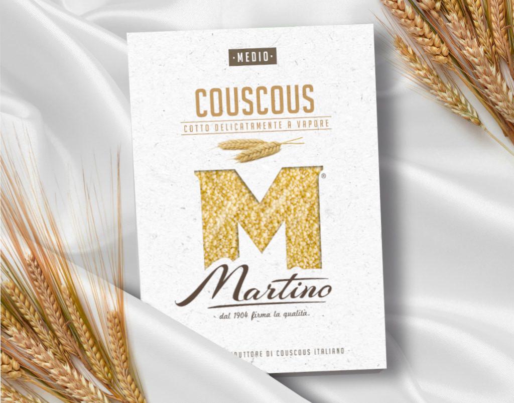 """Martino """"Prestige"""""""