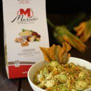 Martino Flavoured Convenzionale ai funghi - ricetta