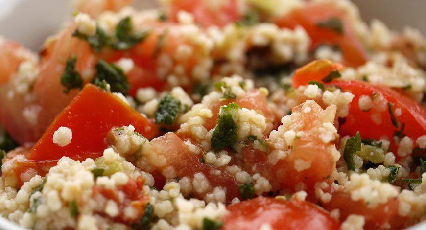 How To Prepare Couscous Martino Taste