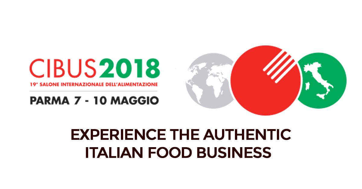 Martino Taste - Cibus 2018