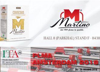 PLMA - Maggio 2018