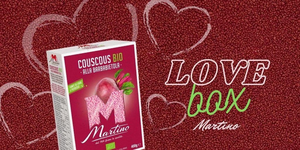 Martino Love box