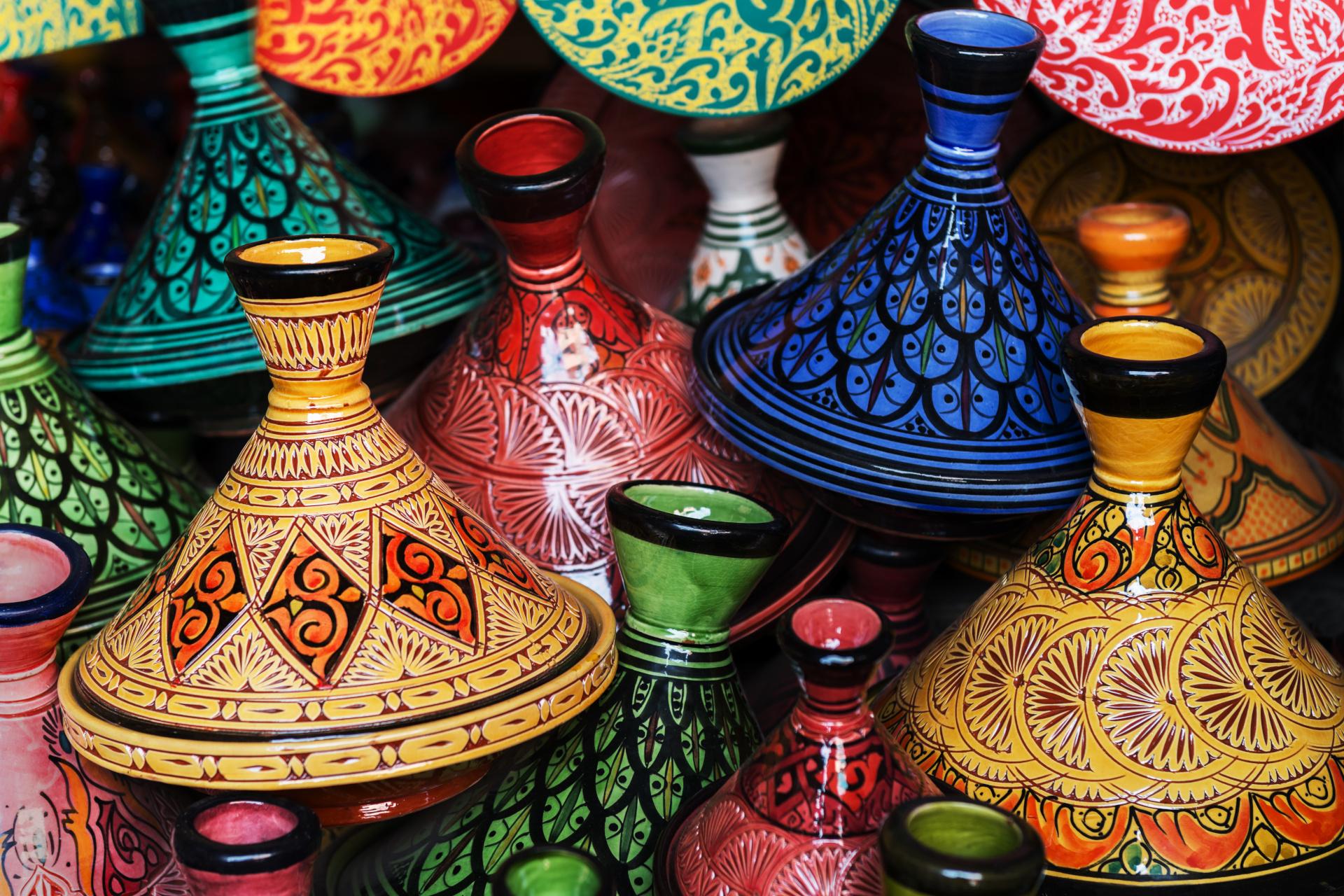 couscous-tajine-tagine-pottery
