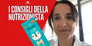 Little Dots di Riso Integrale