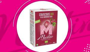 couscous barbabietola