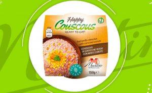 Happy couscous di lenticchie