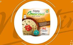 Happy Couscous di Ceci
