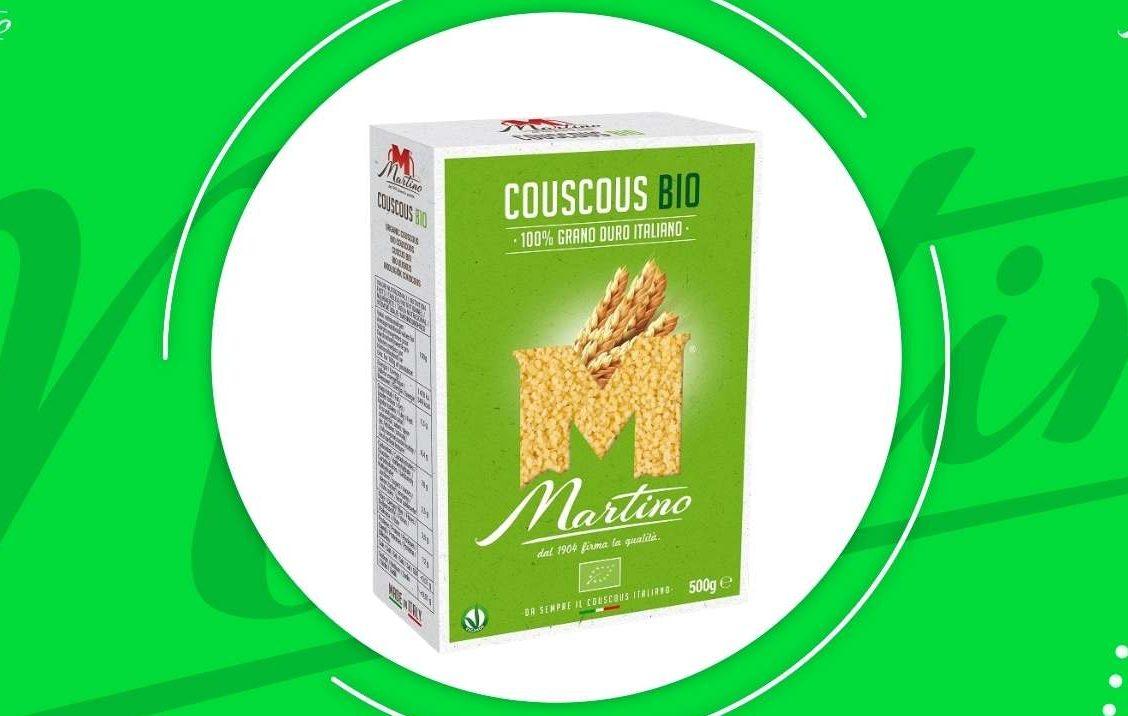 Couscous Bio Martino